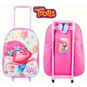 Trolls Hug Trolley Bag