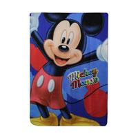 Official Mickey Mouse Polar Fleece Blanket