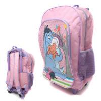 Official Eeyore Deluxe Trolley Backpack