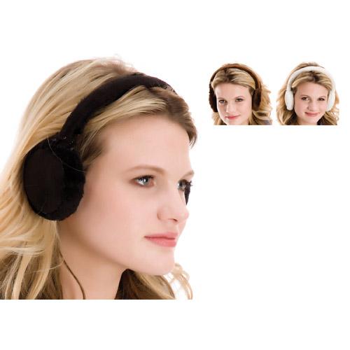 Ladies Faux Fur Ear Muffs