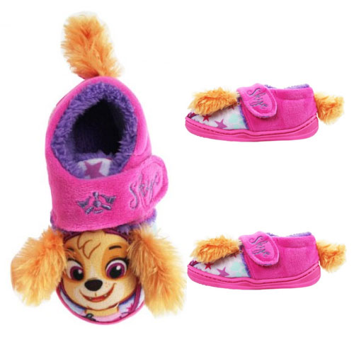 Official Paw Patrol Granada Slippers