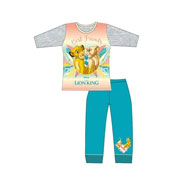 Girls Lion King Sub Pyjamas