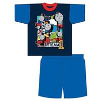 Official Boys Thomas Pyjamas