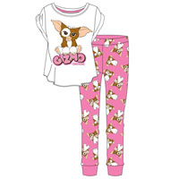 Ladies Official Gremlins Gizmo Pyjamas