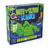 Ooze & Slime Science Kit