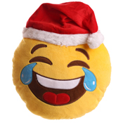 Christmas Plush LOL Cushion