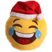 Christmas Plush LOL Cushion