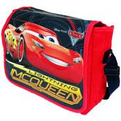 Cars 3 Messenger Bag