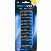 Powercell AA Battery 10+1 Pack