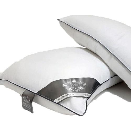 Soft Like Down Microfibre Pillows