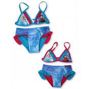 Disney Frozen Swimming Costume Bikini Set