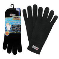 Heat Machine Thinsulate Weatherproof Gloves