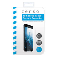 iPhone Tempered Glass Screen Protector Kit 4 Piece