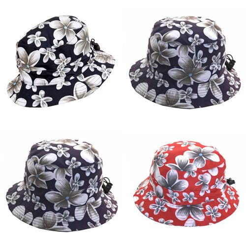 Adult Bush Hat Packable