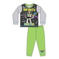 Boys Toddler Official Toy Story Infinity Pyjamas
