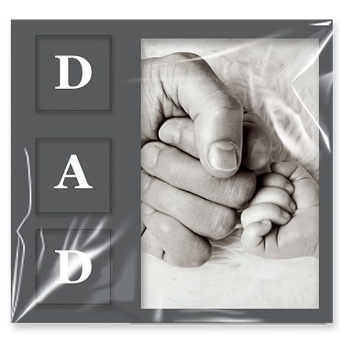 Father's Day Multi App Frame