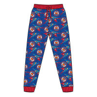 Mens Superman Official Lounge Pants