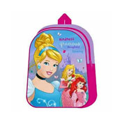 Girls Disney Princess Backpack