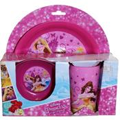 Disney Princess Breakfast/Lunch Set