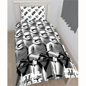 Star Wars Awaken Single Duvet Set