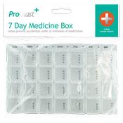 7 Day Pill Medicine Box