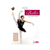 Full Foot Ballet Dance Tights