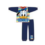 Boys Toddler Donald Duck Pyjamas