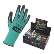 PU Coated Work Gloves