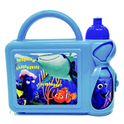 Finding Dory Hard Lunch Box and Bottle Set