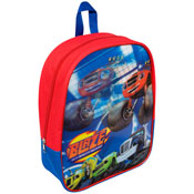 Blaze Monster Lenticular Backpack