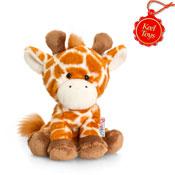 14cm Pippins Giraffe Soft Toy