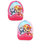 Childrens Girls Paw Patrol Baseball Cap
