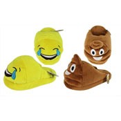 Novelty Fun Slippers