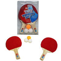 Table Tennis Set 2 Player