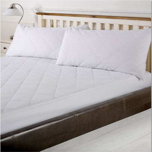 Luxury Quilted Comfort Pillow Protector