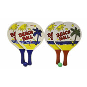Bat & Ball Set
