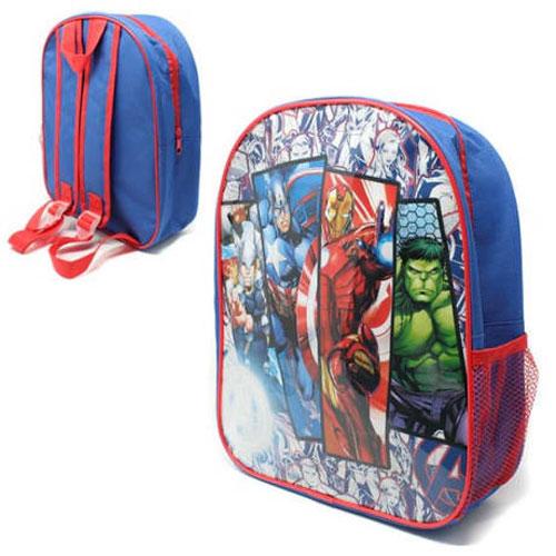 Official Avengers 31cm Junior Backpack