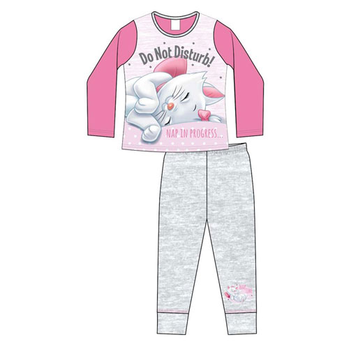 Girls Older Official Aristocats Pyjamas