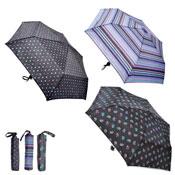 Hedgehog Spot Stripe Umbrella
