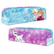 Official Disney Frozen Rectangular Pencil Case