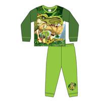 Boys Toddler Official Gigantosaurus Pyjamas