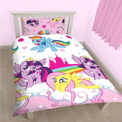 My Little Pony Double Duvet Set