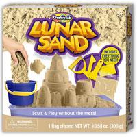 Lunar Sand Creation Kit