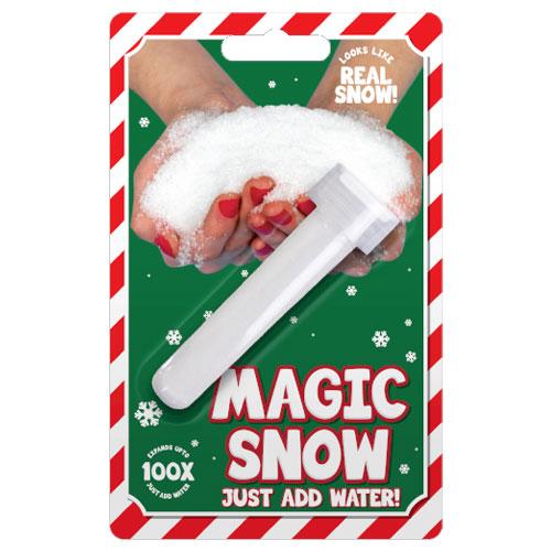 Christmas Magic Snow Powder