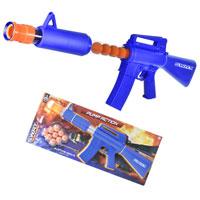 M-16 Ball Blaster Toy Gun
