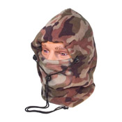 Adult Camo Snoods