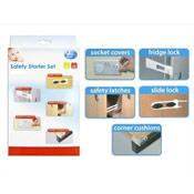 16 Piece Home Safety Starter Set