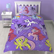 My Little Pony Adventure Single Reversible Duvet Set