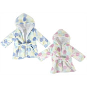Baby Hooded Robe