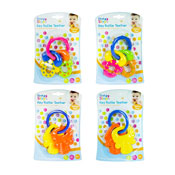 Key Rattle Teether